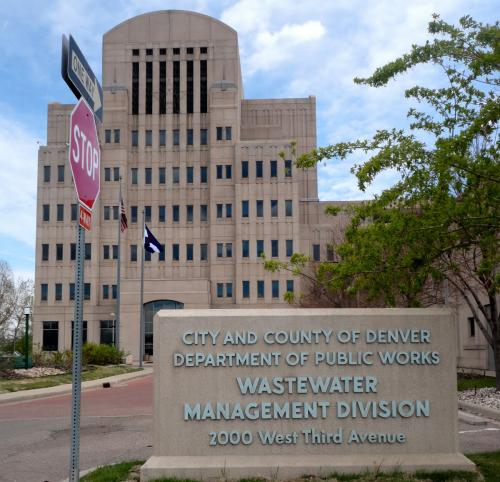 Denver Wastewater Management Division